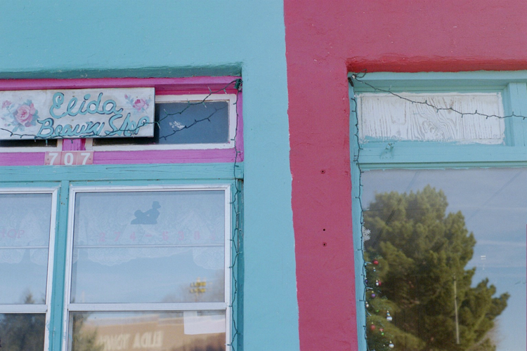 photo of beauty shop in elida new mexico