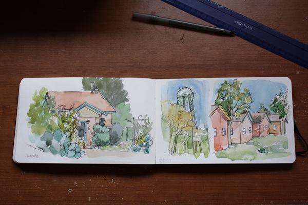 sketchbook pic B