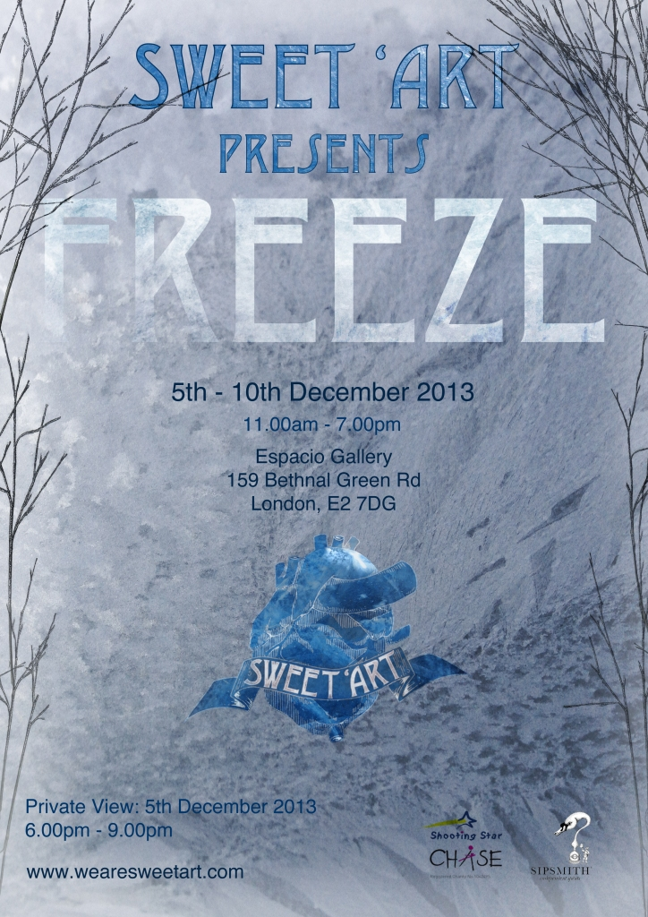 Freeze invitation